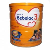 harga BEBELAC 3 800GR MADU/VANILA Tokopedia.com