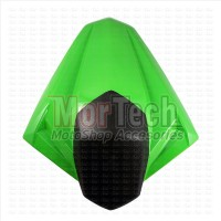 Single Seater - Seat Cover Jok Ninja 250 FI Z250 250FI VND Hijau