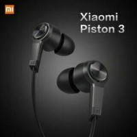 Xiaomi Mi Piston 3 Earphone Headset Ori 99%