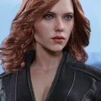 Hot Toys Captain America Civil War: Black Widow