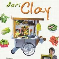 harga Buku Kreasi Miniatur Dari Clay Tokopedia.com