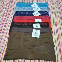 harga celana dalam pria / boxer / cd pria / underwear / Tokopedia.com