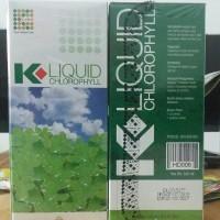 Klorofil K Link - Chlorophyll k-link original 100 %