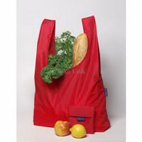 PROMO DISKON [DISKON] Baggu / Bagcu Shopping Bag (Tas Belanja Jinjing