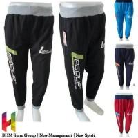 Jual Celana Panjang Olahraga / Celana Training Pria / wanita Jogger League Murah