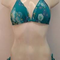 Pakaian Dalam Wanita Sexy Bikini Pantai Murah (BK.3301)