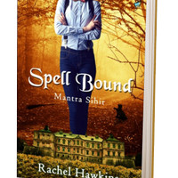 Hex Hall Trilogy #3: Spell Bound (Cover Baru)