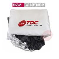 harga Grand Livina (2009-2013) Nissan Tutup Mobil/car Body Cover-tmc Store Tokopedia.com