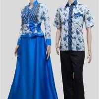 Batik Sarimbit Modern Online Solo