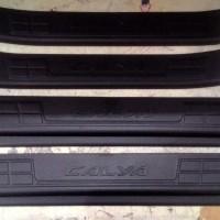 JSL J / S / L - Side Sill Plate Sillplate Samping Toyota Calya Plastik