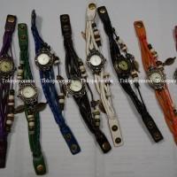 Jam Tangan Vintage Tribal Indian