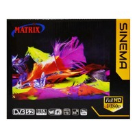 Receiver HD MATRIX Sinema