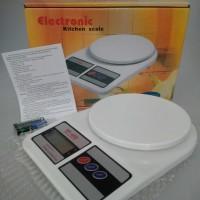 Jual [Max 10kg]Timbangan Digital SF-400 / Electronic Kitchen ScaleSF400 Murah
