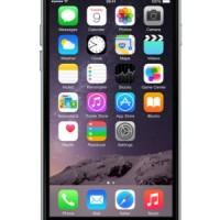 Apple IPhone 6 Plus Space Grey 64GB Factory Unlocked GSM 4G LTE 8MP