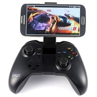 Ipega Wireless Bluetooth Gamepad with Nibiru Solution for Android