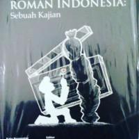 Film Horor dan roman Indonesia : sebuah kajian