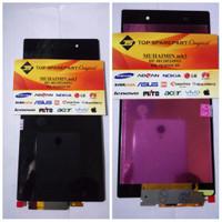 lcd + touchscreen sony xperia Z1 L39H C6903 C6902