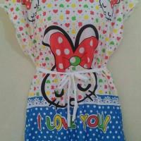 DSLN24 - Dress Rabbit I Love You