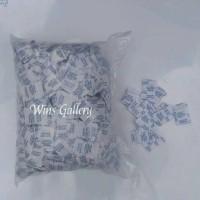 Silica Gel Kemasan 1 kg / Penyerap Lembab / Anti Jamur