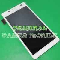 Lcd (1set Touchscreen) Sony Xperia C4 (dual Sim) (e5363/e5333) (ori)