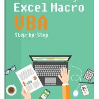 Belajar Excel Macro VBA Step-by-Step by Christopher Lee