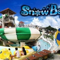 Jual Tiket Snowbay Jakarta Murah