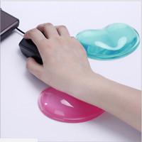Jual Gel Mouse pad/ Mouse pad / Jellybean mouse pad /Silikon gel mouse pad Murah