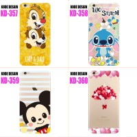 Custom Case Casing Softcase - iPhone Samsung Xiaomi Xperia Oppo Lenovo
