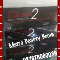 Moment Glucogen Plus 2 / Glucogen +2 /glucogen asli