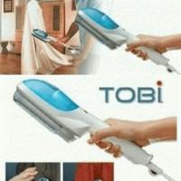 TOBI SETRIKA UAP - TOBI TRAVEL STEAMER
