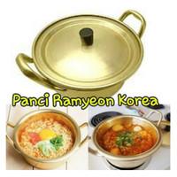 Jual Panci Ramyun Import Korea Asli 14cm BEST SELLER Korean Pot Murah