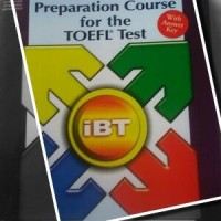 harga Longman Preparation Course For Toefl Test: Ibt 2nd Edition With Key Tokopedia.com