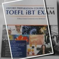 OXFORD Preparation Course For TOEFL IBT EXAM