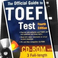 The Official TOEFL Guide To The TOEFL Test: IBT 4th Edition