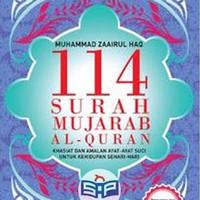 BUKU TERLARIS 114 SURAH MUJARAB AL QURAN ORIGINAL.rm