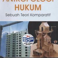 BUKU ANTROPOLOGI HUKUM SEBUAH TEORI KOMPARATIF LEOPOLD POSPISIL pg