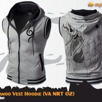 rompi Anbu kakashi / vest Naruto murah