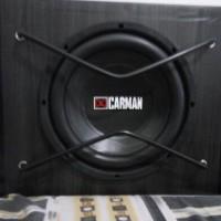 harga Bassbox Carman 10