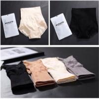 Jual JAPAN MUNAFIE Slim Panty Lace pants celana dalam korset Langsing Murah
