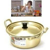Jual Panci Ramyun Korea Asli 18cm Best Seller Korean Pot Pan Murah