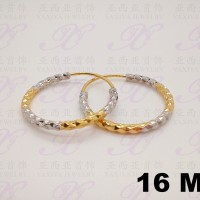 Yaxiya (cincin gelang kalung liontin) anting gipsy perhiasan imitasi