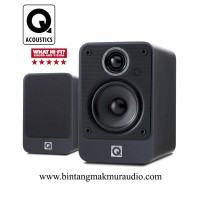 Q Acoustics 2010i GR Graphite Speakers