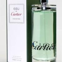 Parfum Cartier Concentree for MAN Original Reject