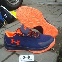 harga Sepatu basket pria under armor estilo calidad sc03 Tokopedia.com