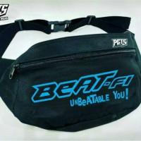 tas / kantong / waistbag honda beat