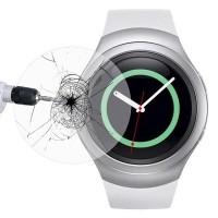 Jual Tempered Glass Screen Protector 0.2mm Samsung Gear S2 Classic/Sport Murah