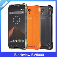 Blackview BV5000 4G LTE 2GB RAM 16GB ROM Original WaterProof Phone And