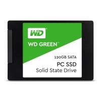 WD Green SSD 120GB SATA