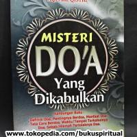 Misteri doa yang dikabulkan - Aqis bil qisthi