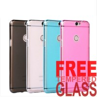 Softcase TPU Rubber Ultrathin Silikon Jelly Soft Case Coolpad Max (A8)